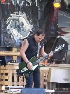 ANGST beim Eich-Kult 2010